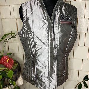 Harley Davidson Metallic Vest